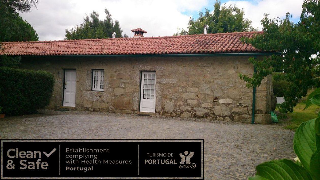 Casa do Picouto